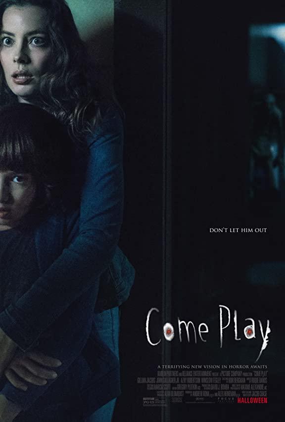 دانلود رایگان فیلم Come Play