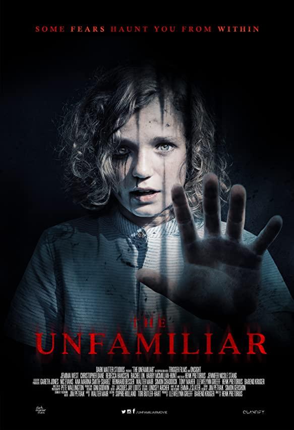 دانلود رایگان فیلم The Unfamiliar