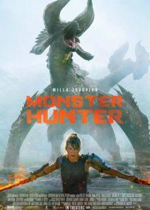 دانلود فیلم شکارچی هیولا Monster Hunter 2020 با زیرنویس فارسی