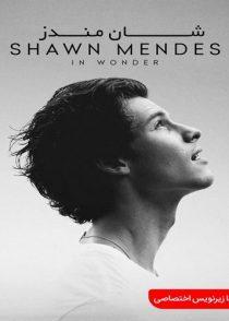 دانلود رایگان مستند شاون مندز: در شگفتی Shawn Mendes: In Wonder 2020