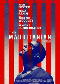 دانلود فیلم موریتانیایی The Mauritanian 2021 با دوبله فارسی