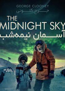 دانلود فیلم آسمان نیمهشب The Midnight Sky