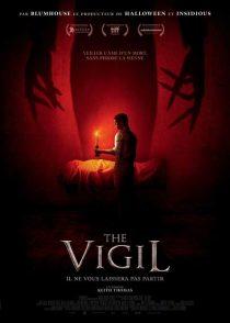 دانلود فیلم The Vigil 2021