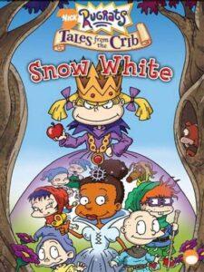 دانلود رایگان انیمیشن هفت فسقلی Rugrats Snow White 2005 با دوبله فارسی