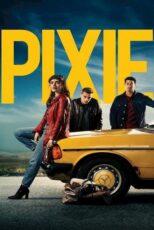 دانلود فیلم پیکسی Pixie 2020 با زیرنویس فارسی