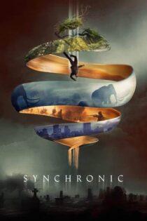 دانلود فیلم همزمان Synchronic با زیرنویس فارسی