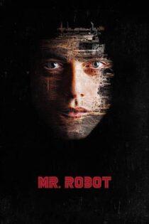 دانلود سریال آقای رباتMr. Robot دوبله فارسی