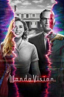 دانلود سریال وانداویژن WandaVision 2021با زیرنویس فارسی