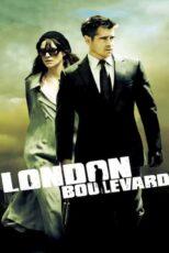 دانلود فیلم بلوار لندن London Boulevard 2020 با دوبله فارسی