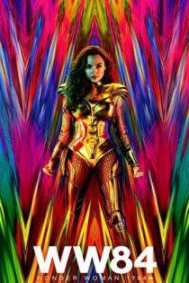 دانلود فیلم زن شگفتانگیز Wonder Woman 1984 دوبله فارسی
