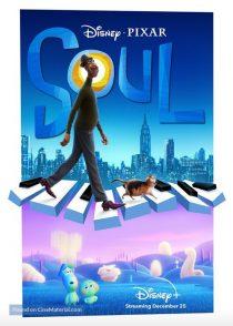 دانلود انیمیشن روح Soul 2019