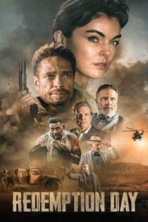 دانلود فیلم روز رستگاری Redemption Day 2021 با دوبله فارسی