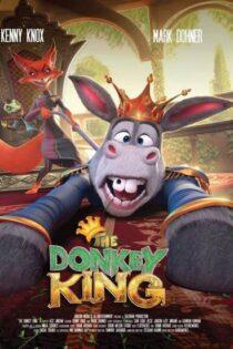 دانلود رایگان انیمیشن الاغ شاه The Donkey King 2020دوبله فارسی