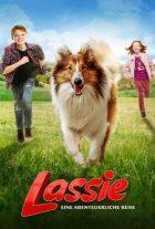 دانلود فیلم لسی بیا خونه Lassie Come Home 2020 دوبله فارسی