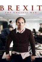 دانلود فیلم برکسیت Brexit: The Uncivil War دوبله فارسی