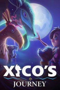 دانلود انیمیشن ماجراجویی زیکو 2021 Xico's Journey با دوبله فارسی