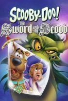 دانلود انیمیشن اسکوبی دو شمشیر و اسکوب 2021 Scooby-Dooبا دوبله فارسی